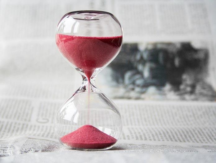 tặng đồng hồ cát có ý nghĩa gì