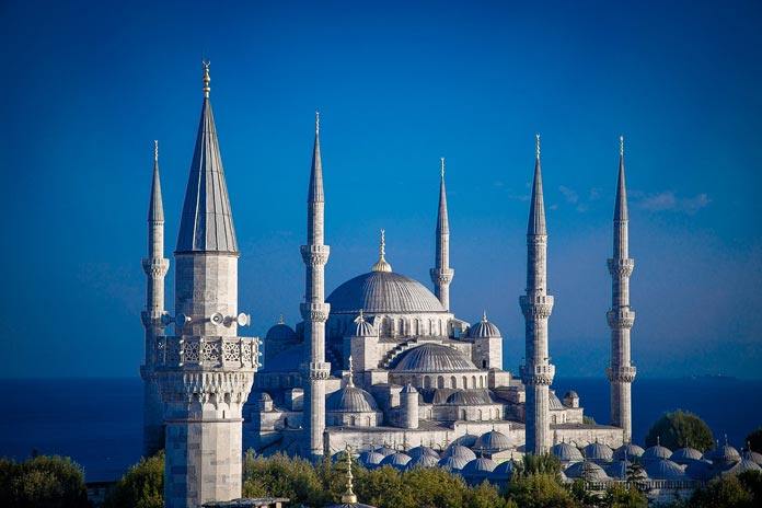 Turkey là nước nào ở đâu nói tiếng gì